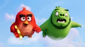 Angry Birds 2 Film / dubbing