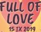 Integracyjny Full Of Love z wokalistką Moniką Kuszyńską na czele
