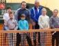 Sportowy weekend: Tenisiści na 27-lecie, a biegacze dla Warwasa