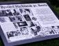 Konin. Odsłonili tablicę w 20. rocznicę śmierci R. Stachowiaka