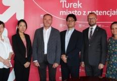Turek. Miasto wydzierżawi grunt pod budowę elektrowni gazowej