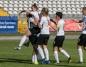 Piorunujące trzy minuty Medyka. Zwycięstwo z Olimpią Szczecin 5:0