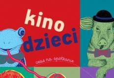 Festiwal Filmowy Kino Dzieci w Kinie Oskard Kameralnie