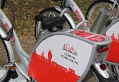Konin. Jazda rowerem miejskim przez godzinę będzie darmowa