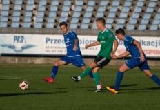 Piłkarska kolejka: Górnik i Sokół zagrają w weekend na wyjazdach