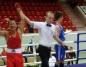 Zwycięstwo w półfinale, Betke powalczy o złoto mistrzostw Polski