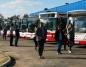 Konin. Zajezdnia autobusowa MZK była otwarta dla pasażerów