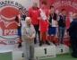 Albert Betke wicemistrzem Polski. W finale przegrał na punkty 1:2
