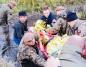 Szczęśliwy finał poszukiwań zaginionej 73-latki z gminy Kramsk