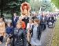 Licheń. Procesja w 167. rocznicę przeniesienia Cudownego Obrazu