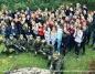 Uczniowie ZS CKU na obozie zorganizowanym przez JS