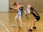 Seniorska koszykówka wróciła. Wysoka porażka MKS MOS z Tęczą