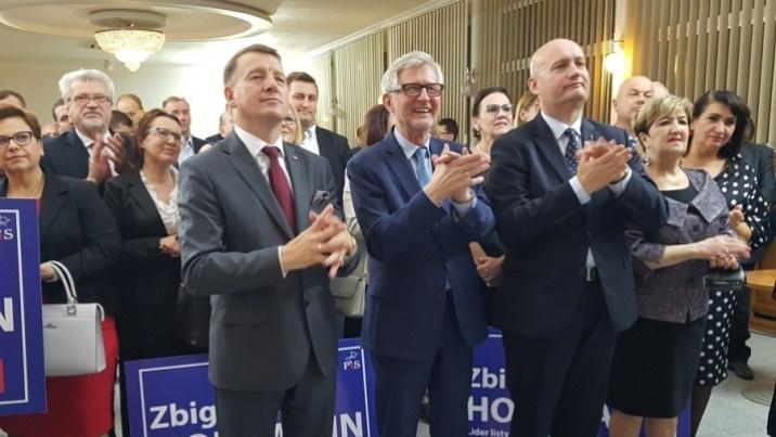 Częściowe wyniki. 48% i pięć mandatów dla PiS w naszym okręgu