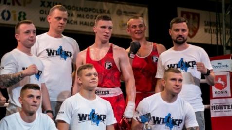 Ekstraliga Boksu. W sobotę mecz Wielkopolski z Wilkami Kujawy