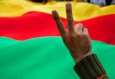 Konin. Zaprotestują przeciwko tureckiemu atakowi na Syrię