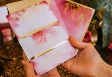 Pomysł na ślub – poszukaj inspiracji w zaproszeniach ślubnych