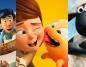 Dziecięce Kino Europejskie w KDK