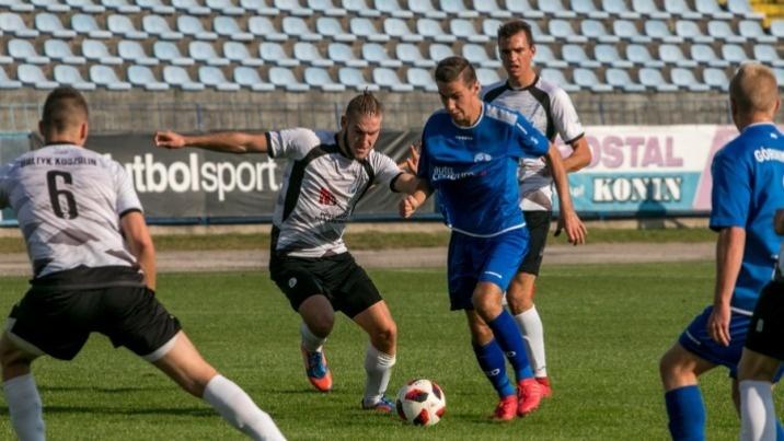 Piłkarska kolejka: Czy Górnik w końcu wygra na własnym terenie?