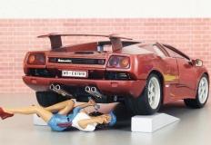 Najazdy samochodowe – wygodna alternatywa dla podnośników i lewarów