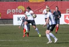 Rekord sezonu pobity, dwanaście goli Medyka Konin!