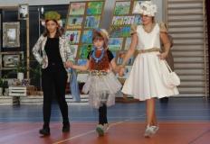 Ekologiczny konkurs dla uczniów i rodzinny piknik w Golinie