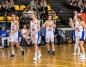 Porażka MKS MOS Konin z drużyną wycofaną z Basket Ligi Kobiet