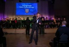 Kleczew. Krzysztof Respondek zainaugurował nowy rok kulturalny
