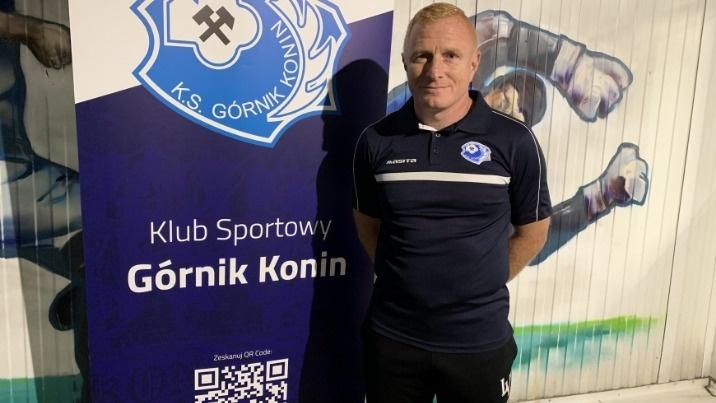 Augustyniak zwolniony z Górnika! Dziubek nowym trenerem