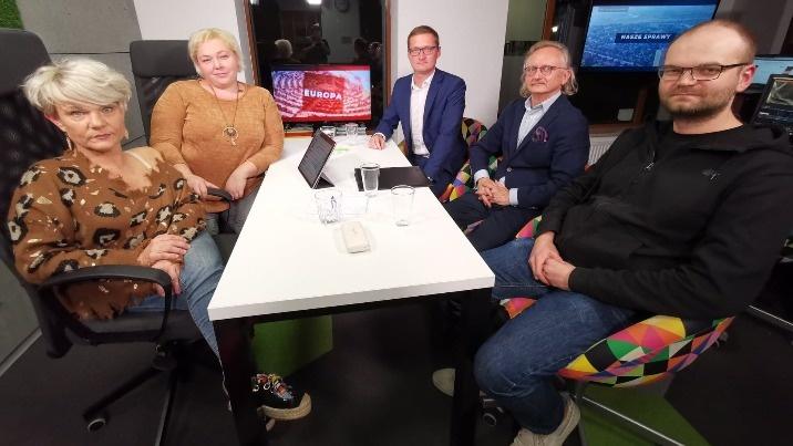 Nasze Sprawy. Co dalej z konińskim MZK i prezesem spółki?