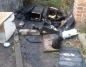 Doszczętnie spłonął koci azyl w Gosławicach. Potrzebna pomoc!