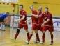 Nowy sezon futsalu rozpoczęty. KKF wygrał w Koziegłowach