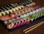 Sushi na konińskiej Starówce. Yuuki to znaczy odwaga