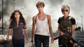 Terminator: Mroczne przeznaczenie / napisy