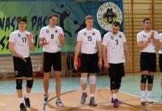 Siatkarska kolejka: Rezerwy Trefla Gdańsk przyjadą do Wilczyna