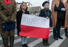 """Kazimierz Biskupi. """"Ojczyzna to wielki zbiorowy obowiązek"""