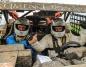 Kamena Rally Team mistrzem Węgier! Wygrali ostatnią rundę
