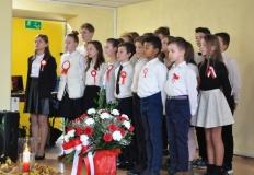 Rzgów. Święto Niepodległości z pieśniami i rogalami marcińskimi