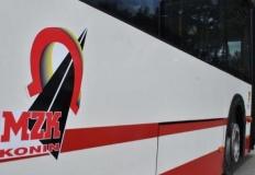 Konin. W przyszłym roku nowy system zarządzania autobusami