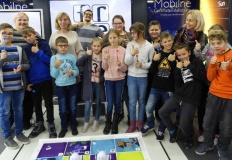 Świat robotów - nauka programowania. Warsztaty dla młodzieży