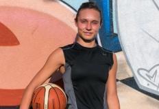 Drop zagrała w reprezentacji Polski w meczu kwalifikacji do Euro!
