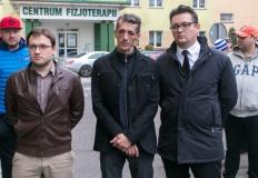 Sprawa postrzelenia Adama będzie przeniesiona do Poznania?