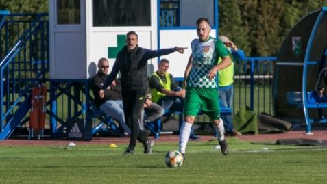 To była najsłabsza runda Sokoła Kleczew od czasu awansu do III ligi