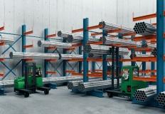 Jak przechowywać długie i ponadgabarytowe materiały?