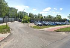 Konin. Parking przy ulicy Przemysłowej będzie jutro zamknięty