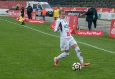 Medyk zakończył granie w lidze, ale rozpoczyna w Pucharze Polski