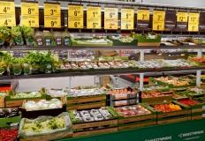 Już nie tylko cena - Lidl i Biedronka walczą o klienta świeżością produktów