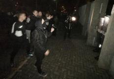 Konin. Areszt dla kolejnego zatrzymanego za udział w zamieszkach