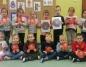 Konin. Przedszkolaki wspierają uratowane z transportu tygrysy