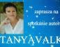 Tanya Valko w Ślesinie. Spotkanie z autorką Arabskiej Sagi