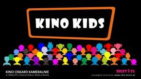 KinoKids - Magiczne święta Ewy